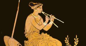 Frizzante Favola delle Origini della Musica