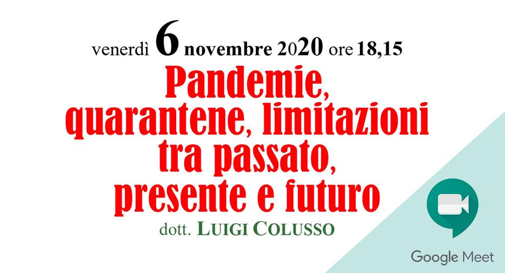 Dott. Luigi Colusso