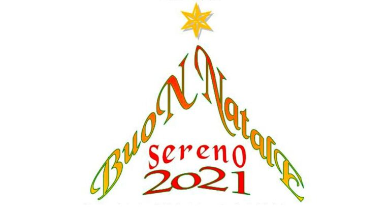 Buon Natale 2021