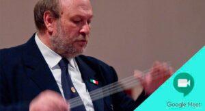 Antonio Chiarparin – L'anima, la musica e non solo